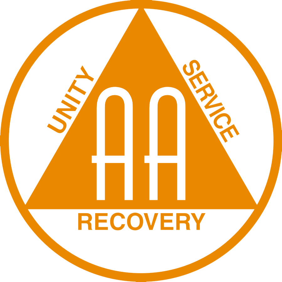 AA Circle and Triangle